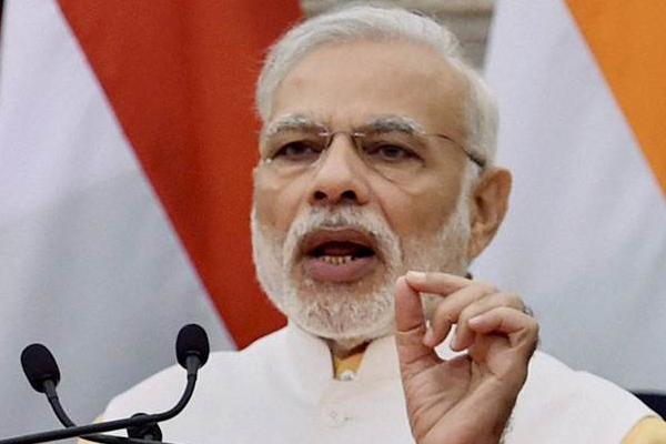 one medical college will be opened on every three districts across the country says pm Modi - Delhi News in Hindi