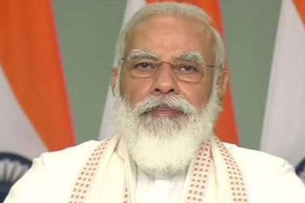 PM ने कोविड ड्यूटी के लिए मानव संसाधन को बढ़ावा देने को कई फैसले लिए