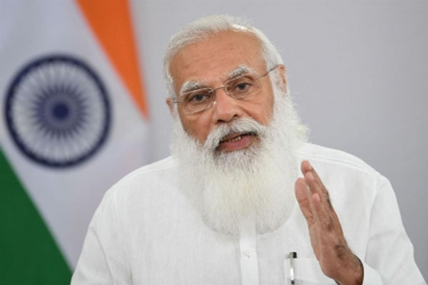 Modi UP tour postponed, now likely to visit in August - Lucknow News in Hindi