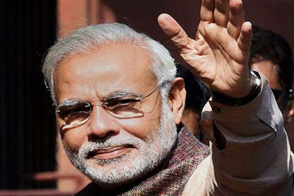 NDA parties pass resolution to fight 2019 election under PM Modi - Delhi News in Hindi