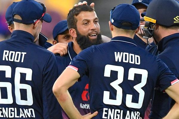 Wellington ODI: England won by bowling Moeen Ali - Cricket News in Hindi