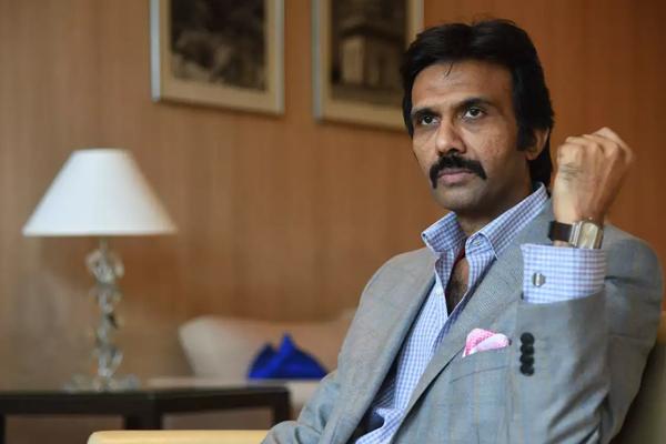 Mohammad Ali Baig set to make Telugu OTT debut - Bollywood News in Hindi