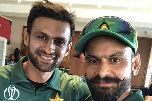 Hafeez, Shoaib should retire gracefully: Ramiz - Cricket News in Hindi