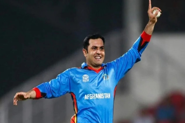 Mohammad Nabi appointed as member in Afghanistan Cricket Board - Cricket News in Hindi