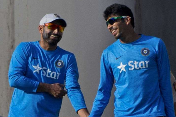 You canot forget what Bumrah has achieved for India: Shami - Cricket News in Hindi