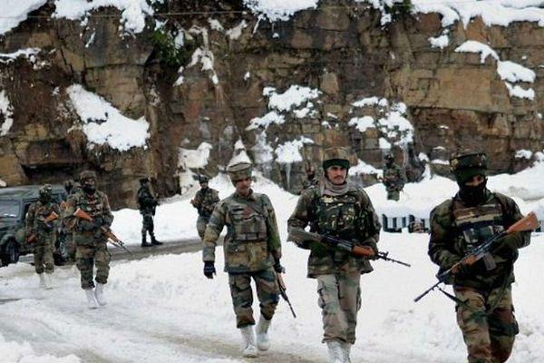 Weather in Jammu and Kashmir, Ladakh will remain uncertain till Wednesday - Srinagar News in Hindi