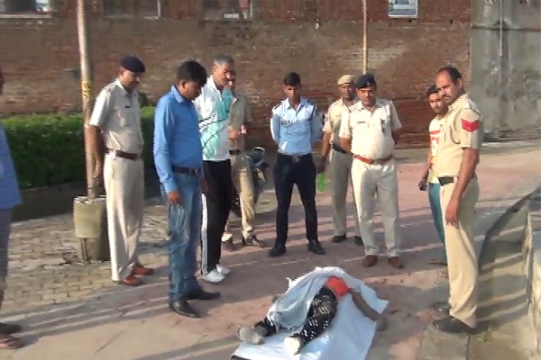 15-year-old girl dies due to drowning in the pond of Children Park - Kaithal News in Hindi