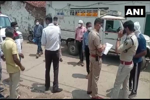 छत्तीसगढ़ के बिलासपुर में एक ही परिवार के 7 लोगों की मौत, 5 की हालत गंभीर