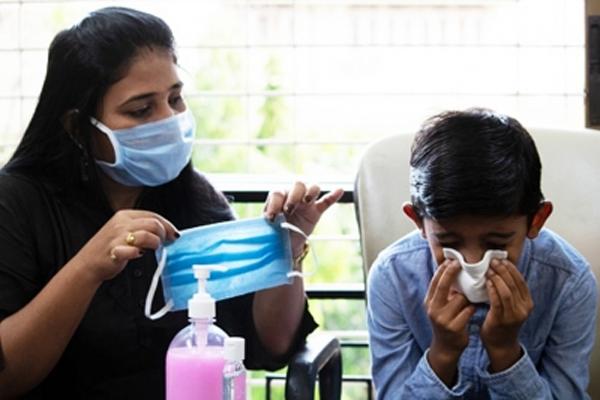 यूपी में रहस्यमयी बुखार से 5 बच्चों समेत 6 की मौत