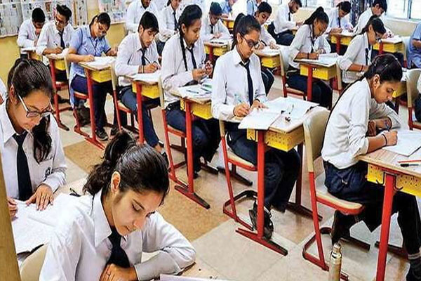 Due to non-payment of fees in MP, the exam will not be denied. - Bhopal News in Hindi