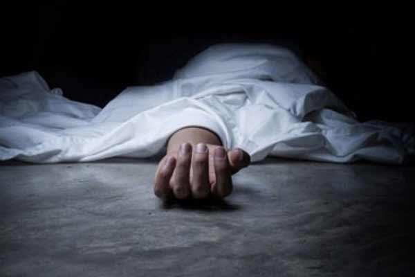 यूपी : घर में मृत मिली नाबालिग लड़की, मां ने पूर्व पति पर लगाया आरोप