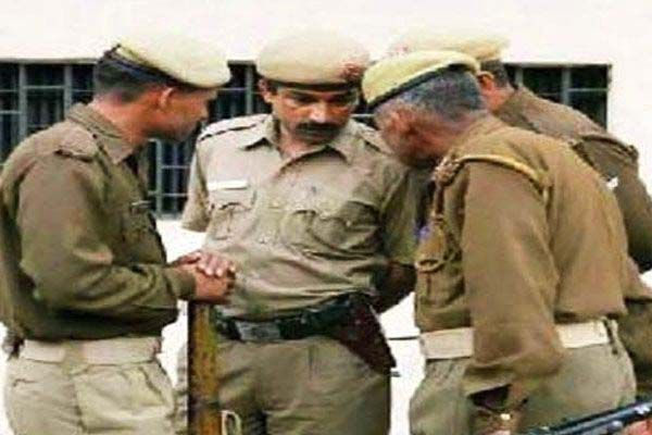 accused Son arrested after 9 months in his mother murder case - Jaunpur News in Hindi