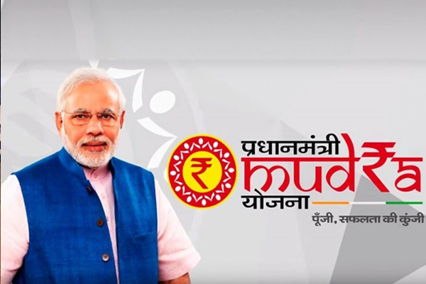 PM Modi says 12 million families got 6 lakh crore loan from mudra yojana - Delhi News in Hindi