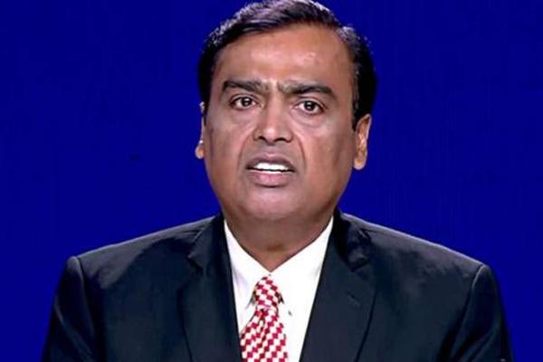 Mukesh Ambani says slowdown in India temporary, reforms undertaken to reverse trend - India News in Hindi