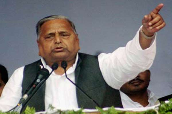 mulayam singh yadav will campaign for lokdal - Lucknow News in Hindi