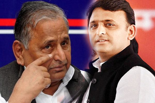 UP Election All parties involved in the generic equation - Lucknow News in Hindi
