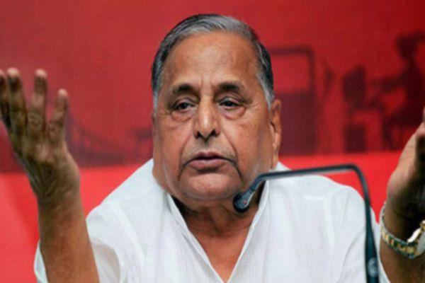 Why Mulayam singh not reach at Samajwadi party manifesto release programme - Lucknow News in Hindi