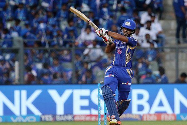 IPL-10:Rising Pune SuperGiant vs Mumbai Indians at Wankhede Stadium - Cricket News in Hindi