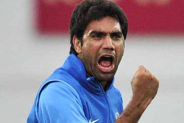Munaf Patel will play in Lanka Premier League - Cricket News in Hindi