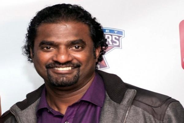 Muralitharan undergoes angioplasty - Cricket News in Hindi