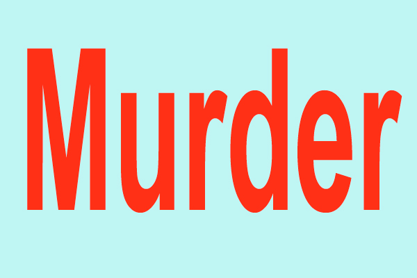 murdered of one man in greed of Rs 10,000 - Muktsar News in Hindi