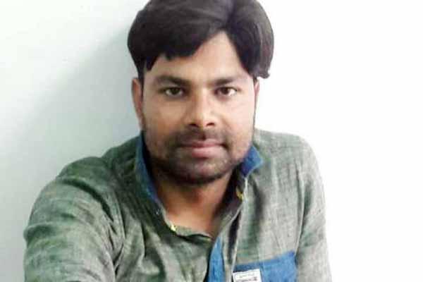 महराजगंज में कपड़ा व्यापारी की हत्या, बदमाश फरार