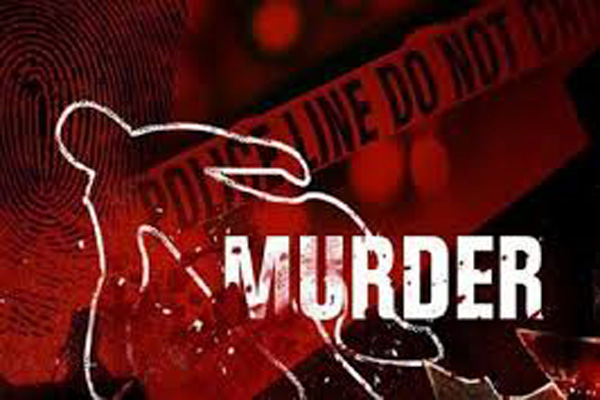 The body burns the body after killing a woman, reveals Blind Murder by police by Aadhaar card thumb Impression - Nagaur News in Hindi