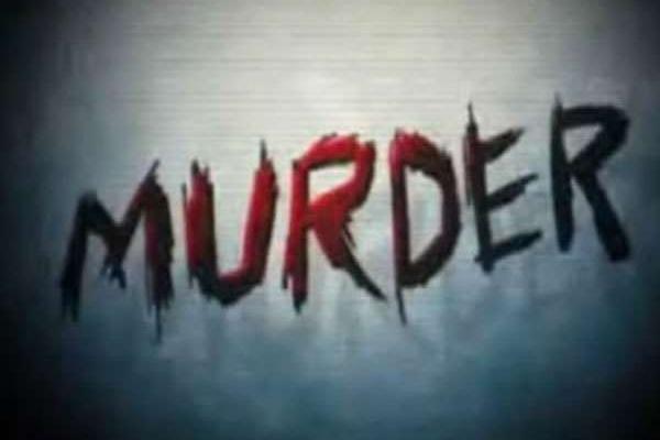 Old woman murderd in Jaipur - Jaipur News in Hindi