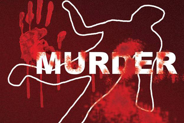 Mom acquaintance turns out to be a murderer of the girl - Solan News in Hindi