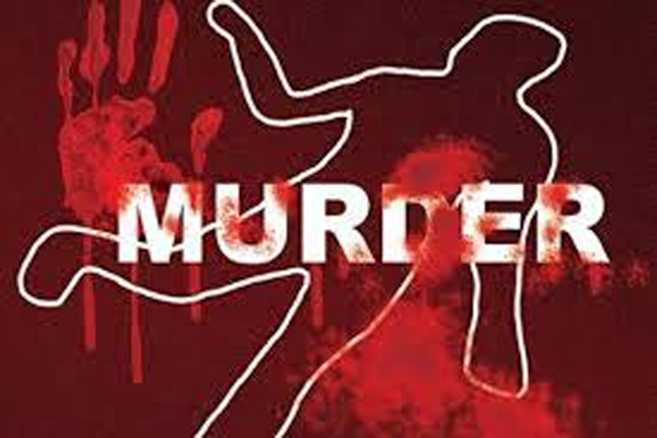 Inside the house, the young man killed - Jaipur News in Hindi