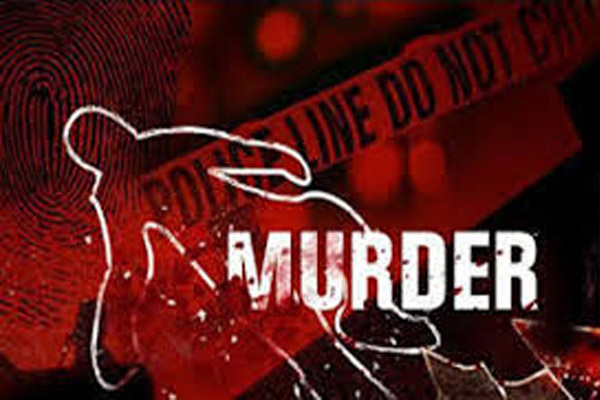 SP leader in Sambhal, son shot dead - Sambhal News in Hindi