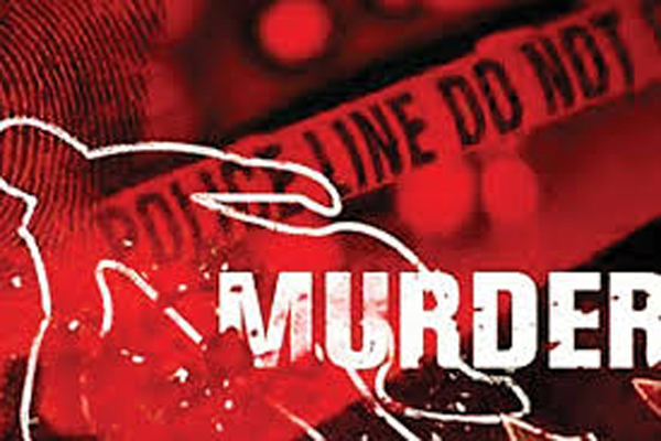 Mentally ill husband murdered his wife in Badaun - Budaun News in Hindi