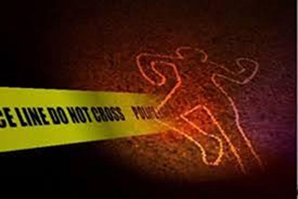 Five-year-old girl murdered in UP to find hidden treasure - Banda News in Hindi
