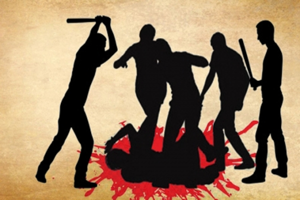 यूपी के जालौन में शिक्षक की हत्या, कोचिंग के छात्रों पर शक