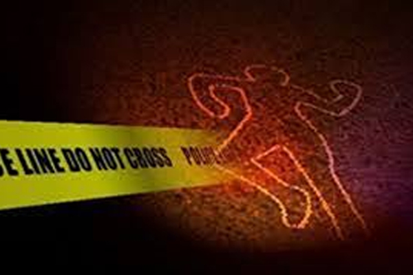 यूपी में मामूली विवाद में पिता-पुत्र की गोली मारकर हत्या