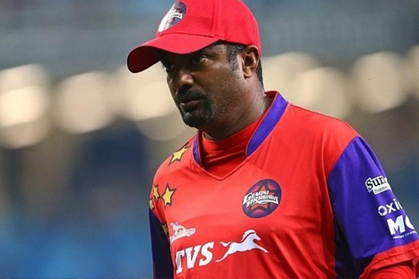 Muralitharan said Chahal is the best bowler, not the robot champion - Cricket News in Hindi