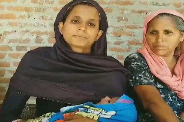 मुस्लिम परिवार ने मतगणना के दिन जन्मे बच्चे का नाम नरेन्द्र मोदी रखा