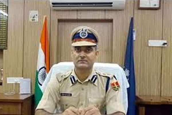 Must register FIR of lost mobile - Additional Commissioner of Police - Jaipur News in Hindi