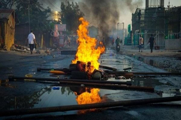 मुजफ्फरनगर दंगा : सबूतों के अभाव में 20 लोग बरी