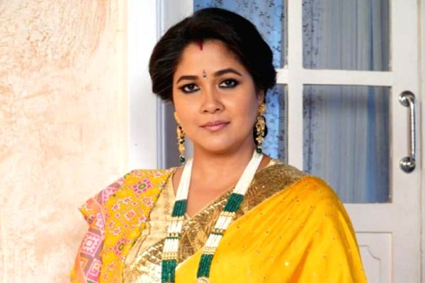 Narayani Shastri to be seen in Star Plus upcoming show Aapki Nazron Ne Samjha - Television News in Hindi