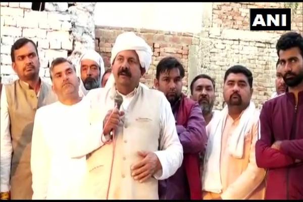 बीकेयू ने किसानों से कहा- कार्यक्रमों में भाजपा नेताओं को न बुलाएं