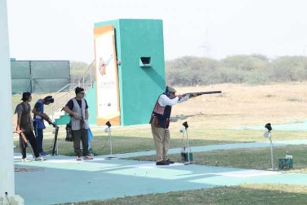 National shooting calendar to resume in April - Sports News in Hindi