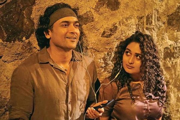 Mani Ratnam Navarasa trailer out - Bollywood News in Hindi