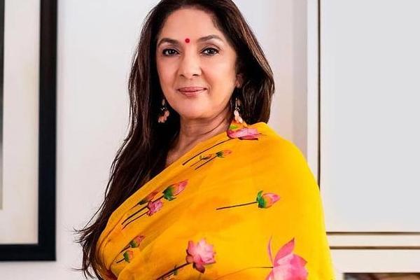 नीना गुप्ता: अभिनेताओं के पास अब कुछ 'हटके' करने का मौका