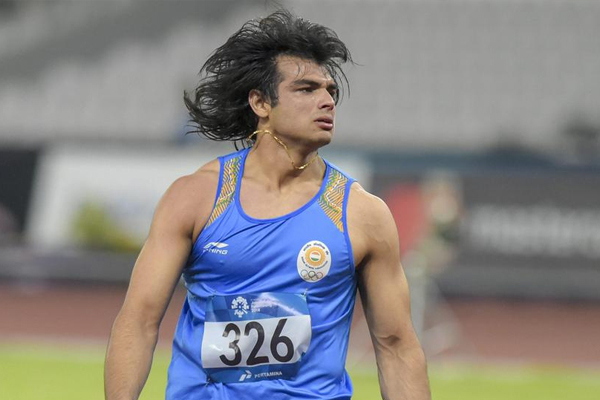 Neeraj Chopra not competition fit right now - Sports News in Hindi