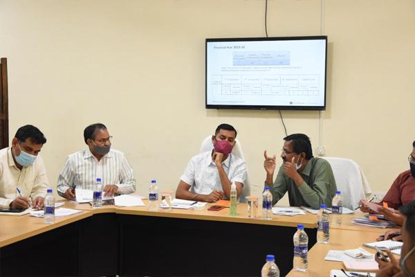 कौशल प्रशिक्षण में अग्रसर आरएसएलडीसी, 25 हजार युवाओं को दिया जा रहा है प्रशिक्षण