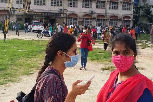 1 अगस्त को हिंदी समेत 11 भाषाओं में नीट परीक्षा