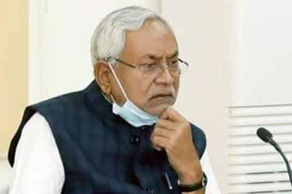 Nitish appeal to the people - fight necessary to meet with Corona - Patna News in Hindi