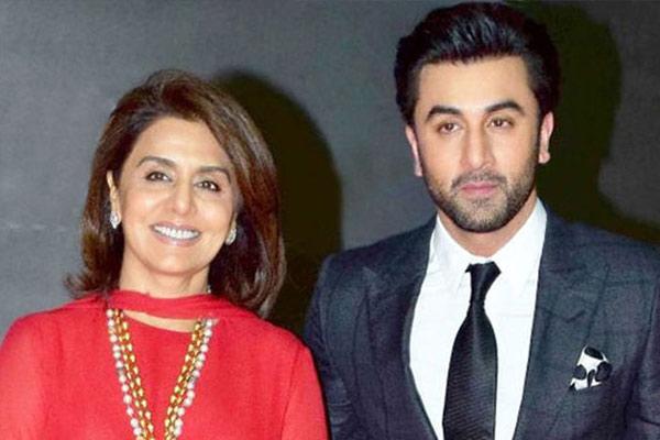 Riddhima Kapoor denies rumour of Neetu, Ranbir testing corona positive - Bollywood News in Hindi