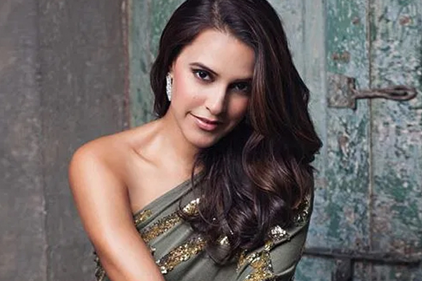 Neha Dhupia to star in and produce short film, Step Out - Bollywood News in Hindi